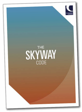 The CAA's Skyway Code